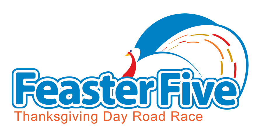 Feaster Five Thanksgiving Day Road Race