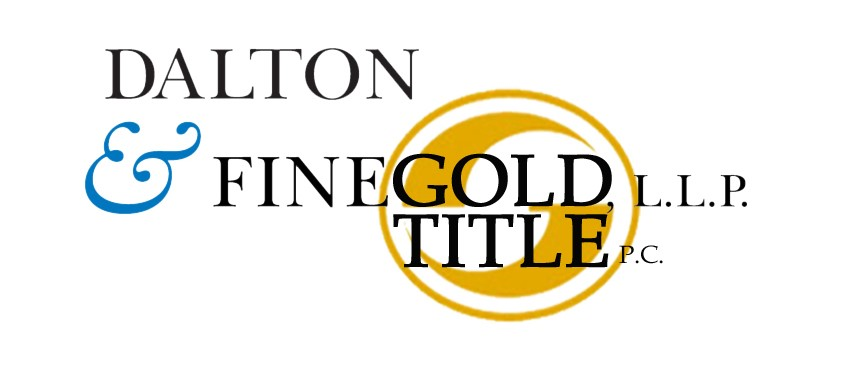 Dalton & Finegold LLP Title PC