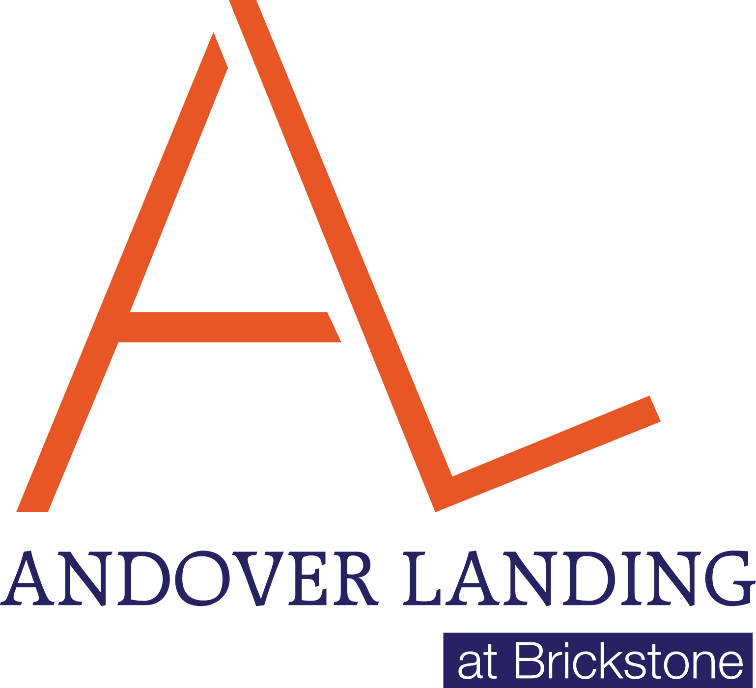 Andover Landing at Brickstone